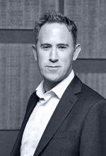 Chris White - Strategic Partnerships Director