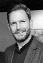 Guy Tolhurst - Director