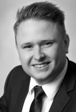 Harry Morrison - Investment Analyst